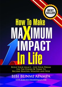 Maximum_Impact_in_Life_book_cover