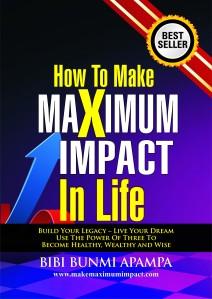 Maximum_Impact_in_Life_book_cover